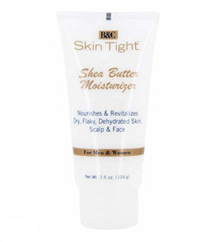 Skin Tight Shea Butter Moisturizer product image