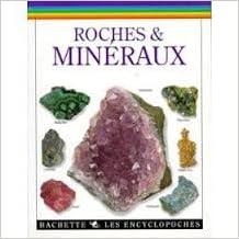 Télécharger en ligne Les encyclopoches : roches et minéraux pdf
