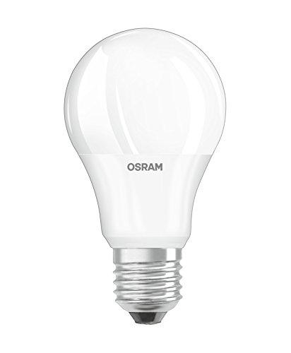 Osram Star Classic A 75 - Lámpara LED, 75 W, E27, 10.5W, blanco