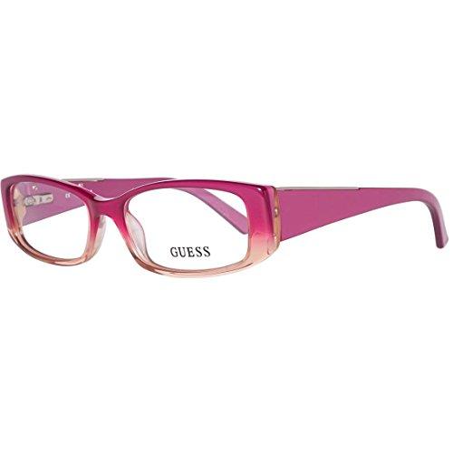GUESS Monture lunettes de vue CD-230 Violet 52MM