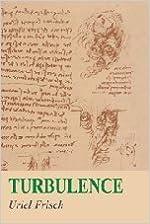 Turbulence: The Legacy of A. N. Kolmogorov by Uriel Frisch (1996-01-26)