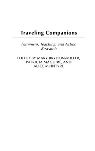 traveling companions feminism teaching and action research  traveling companions feminism teaching and action research
