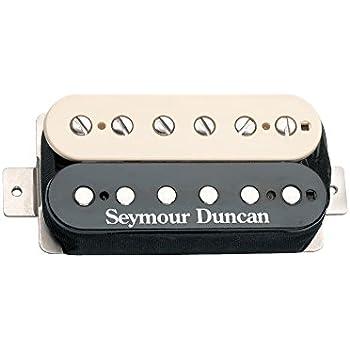 31bjCt XCDL._SL500_AC_SS350_ amazon com seymour duncan sh 11 custom custom humbucker pickup Seymour Duncan 59 Wiring Diagram at panicattacktreatment.co