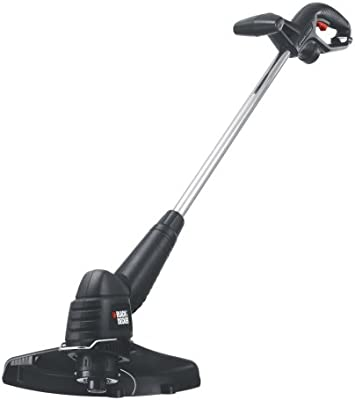 BLACK+DECKER ST4500 3.5 amp 12-Inch Electric Trimmer/Edger