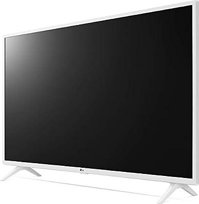 TELEVISOR 43 43UM7390 UHD Blanco LG: Lg: Amazon.es: Electrónica
