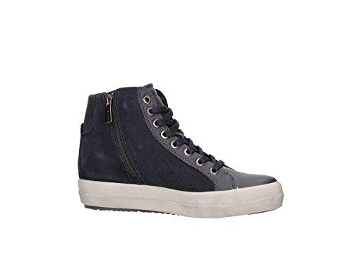 IGI&CO Sneaker Donna MOD. 8773 Blu