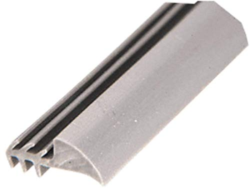 CRL Gray Universal Glazing Spline - 100' Roll GS301C (Universal Glazing Spline)