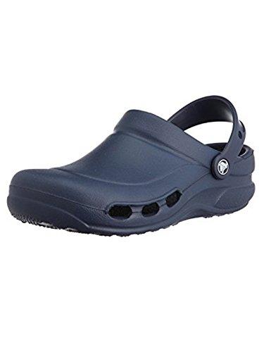 Work VENT Navy FUSE CROCS Shoes Clogs navy f6FwqOq5x