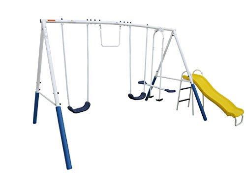 XDP Recreation Play Swing Set
