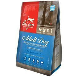 Orijen Freeze-Dried Adult Dog Treats (6 oz)