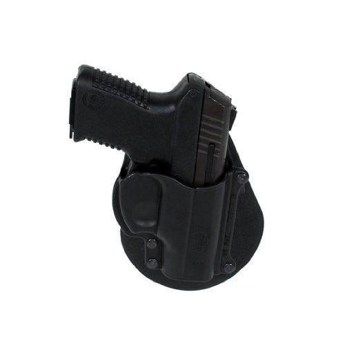 Concealed Carry Fobus Holster Taurus Millenium PT111 .32 .380 9mm Belt Cases HandGun & Pistol Pouch