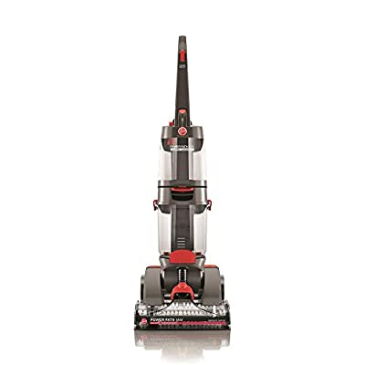 Hoover Powerpath Max Pet Carpet Cleaner, Red
