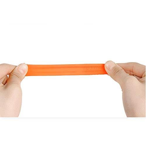 ️ Yu2d ❤️❤️ ️100 Prevent Slip Rubber Finger Cots Protector Fingertip Gloves Anti Static]()