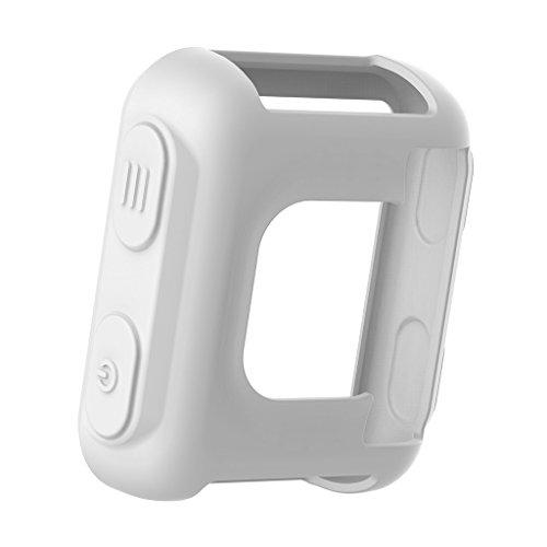Cicitop Silicone Protective Case Cover for Garmin Forerunner