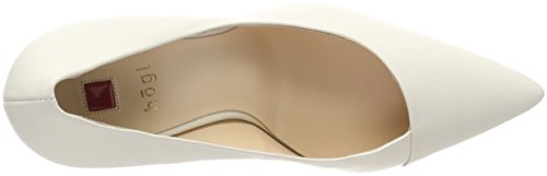 Högl 5-10 9030 1400, Scarpe con Tacco Donna Bianco (Ivory)