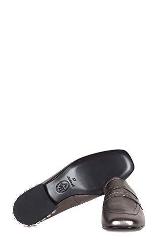 Escape02 Cuero Zapatos Ash Mujer Gris 5xqvpZvw