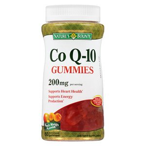 Natures Bounty CoQ10 Gummies 60ct