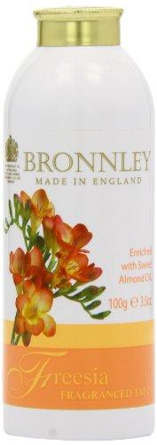 Bronnley Freesia Fragranced Talc 100g ()