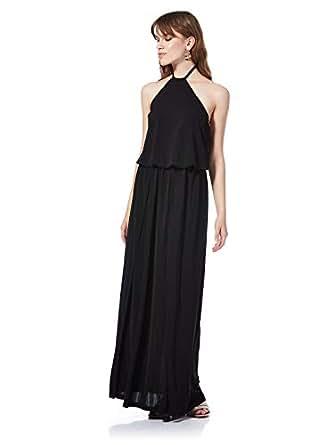 Bee U By Joelle Behlock Fashion-Ld021-Women'S-2200 Women'S Dresses-Black-42 Eu
