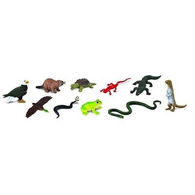 Safari Ltd River TOOB: Toys & Games