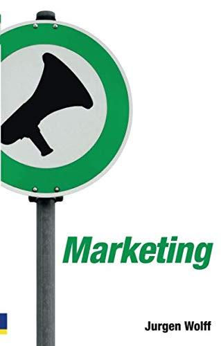 Read Online Marketing for Entrepreneurs pdf