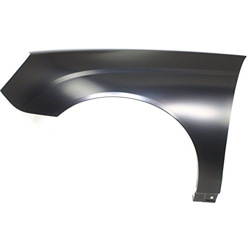 Evan-Fischer EVA16972020500 Fender for Chevy Malibu 04-08 LH Front Left Side (Malibu Front Fender)