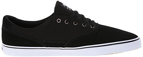 Black 976 Homme White Noir Slim Vulc Provost Skateboard Emerica xIYAHY