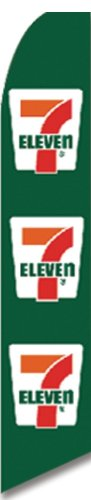 2-two-711-7-eleven-green-115-swooper-8-feather-flags-banners