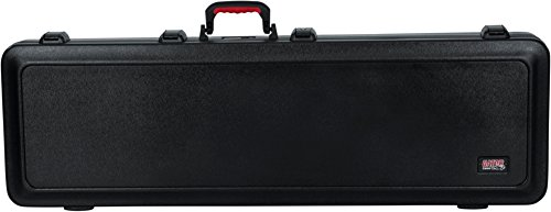 - Gator Flight Pro TSA Series ATA Molded Bass Guitar Case Black