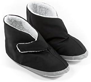 Comfort Finds Mens Edema Boots – Extra