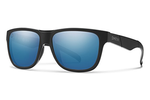 Smith Lowdown Slim ChromaPop Polarized Sunglasses (Lowdown Smith Sunglasses)