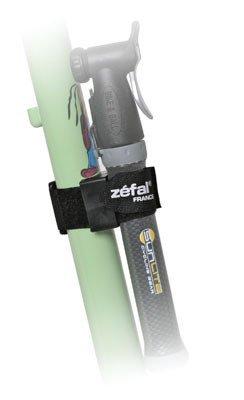 Zefal Capulina Plus bomba de bicicleta ciclo engranaje correa ...