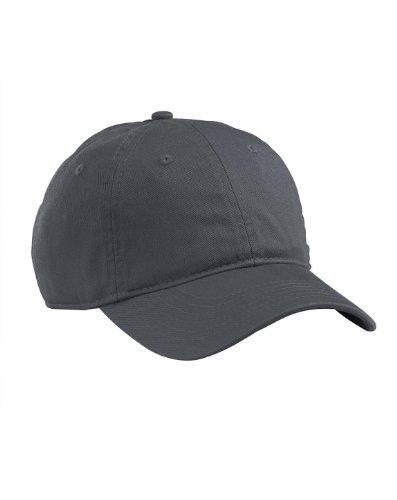 Unstructured Fashion Twill Cap - 9
