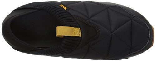 Teva Men's Ember Moc Warm Outdoor Camping Slipper with Rubber Outsole Black (Black) outlet latest collections factory outlet nErrS