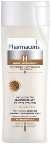 Pharmaceris H Professional Soothing Shampoo Sensitive Scalp 250ml Good Care Hair