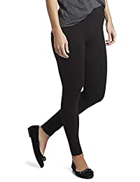 Women's Cotton Ultra Legging with Wide Waistband