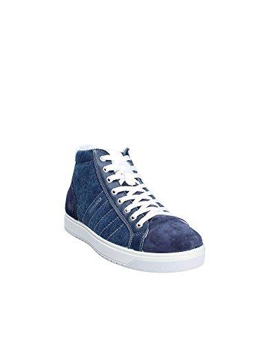 43 IGI Blu amp;CO Sneakers Uomo 1125 aqZXwvqR