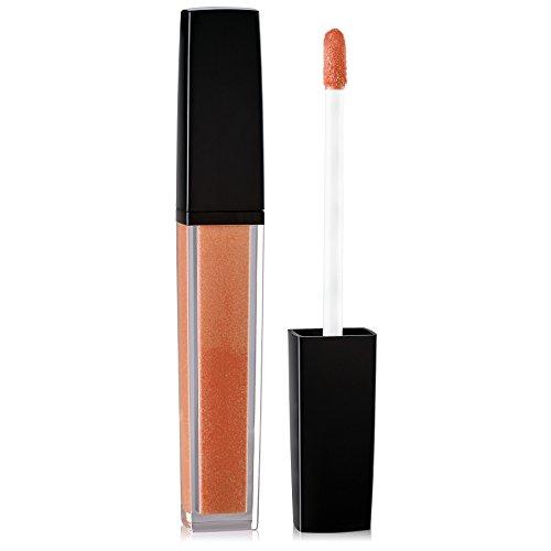 Jolie Liquid Lips High Shine Lip Gloss (Naked Bronze)