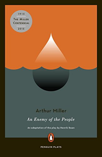 Enemy Of The People Miller Adaptation
