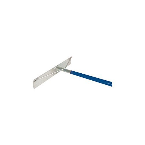 QLT By MARSHALLTOWN AP753 19-1/2 by 4-Inch All Aluminum Placer without Hook by Qlt By Marshalltown