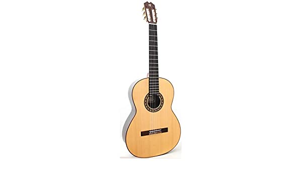 GUITARRA FLAMENCA - Prudencio Saez Mod. 24: Amazon.es ...