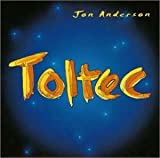 Toltec by Jon Anderson (1996-02-21)