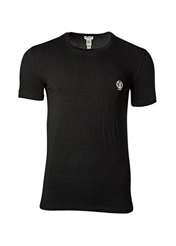 Dolce & Gabbana Underwear Men T-Shirt Sport Crest Round Neck - Black or White: Colour: Black | Size: - Dolce For & Men Gabbana