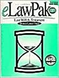 Ohio Last Will and Testament, LawPak Staff, 1879421011