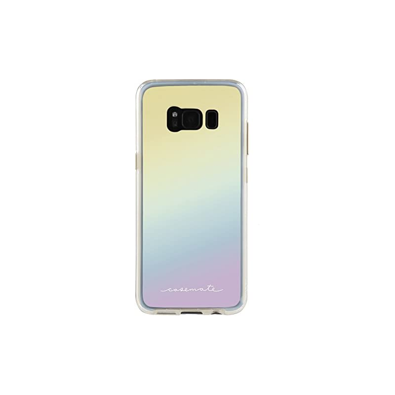 Case-Mate Samsung Galaxy S8 Case - NAKED