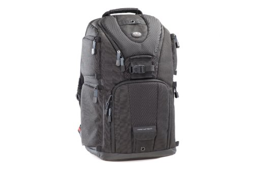 Tamrac 5788 Evolution 8 Photo/Laptop Sling Backpack Bag (Black)