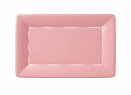 ideal-home-range-cafe-paper-plates-zing-soft-pink-9-x-55-inch-8-count-pack-of-3