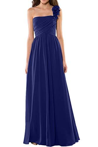 Ein Partykleider Braun Braut Lang Dunkel Chiffon Marie A Blau Traeger Royal Abendkleider Brautjungfernkleider La Linie Rock tq8wSzxHz
