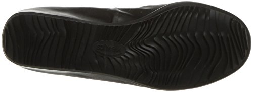 Softwalk Women's 11 Wish US Black Black Flat M CzyCH6c
