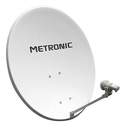 metronic d2424  Metronic 498250 Parabola, Diametro 80 cm: : Elettronica